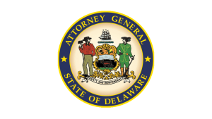 Picture of the Seal of the Attorney General of the State of Delaware