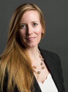 Colleen Davis, Delaware State Treasurer