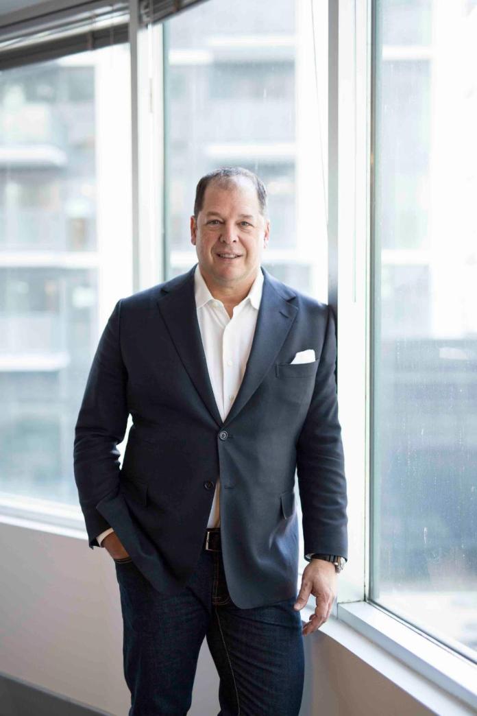 Adam Froman, Founder and CEO, Delvinia