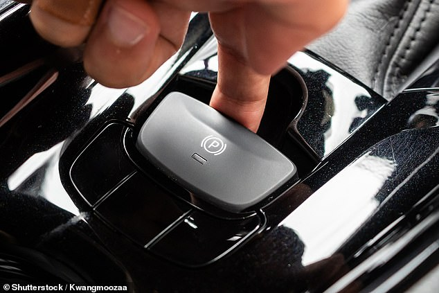 Electronic parking brakes are becoming more popular as they are seem as being a luxury convenience, have additional safety features - such as hill-start assist - built into them and help to declutter cabins