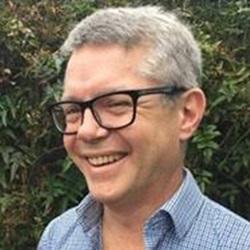 Dave Stokes, founder of author2audio.