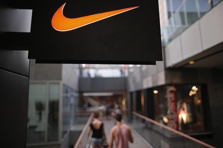 Nike Earnings beat, Revenue misses In Q3