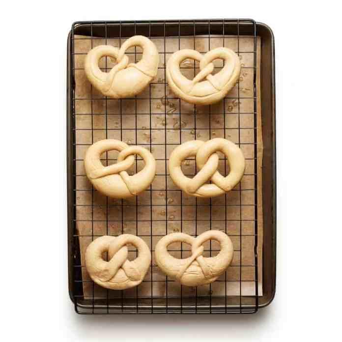 Felicity Cloake's pretzels 011