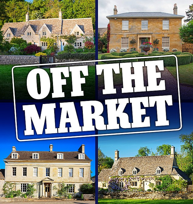 Behind closed doors:Traditionally, selling off-market has been the preserve of the rich and famous