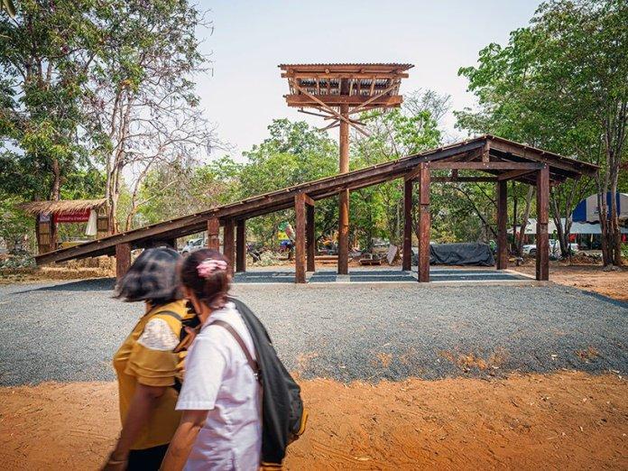 thai pavilion venice biennale