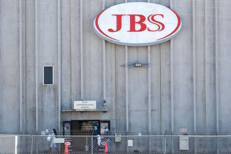 JBS reportedly paid $11 million ransom payment in Bitcoin