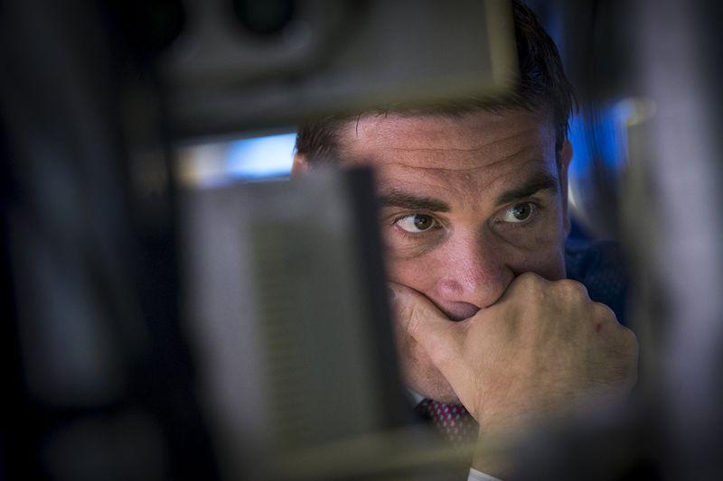 Stocks shrug off virus worries; ECB in focus