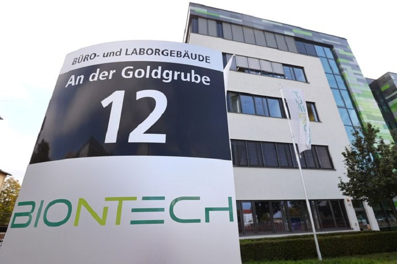 BioNTech Gains On Project Malaria Launch With Eye On Africa Vaccine