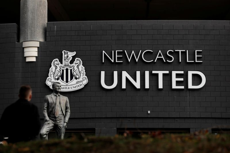 Newcastle united has been sold to a saudi arabian consortium in a £300m takeover deal, meaning fans will finally get their wish and see the. Soccer-Saudi Arabia-led consortium completes takeover of ...
