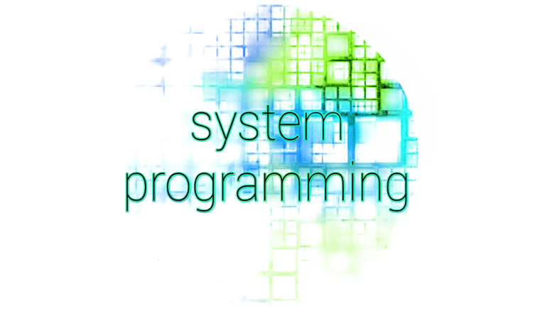 A one-stop guide to system programming