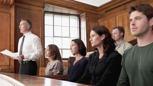 5 Valuable Tips for How to Behave in the Court 2