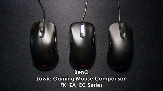 Zowie ZA Collection