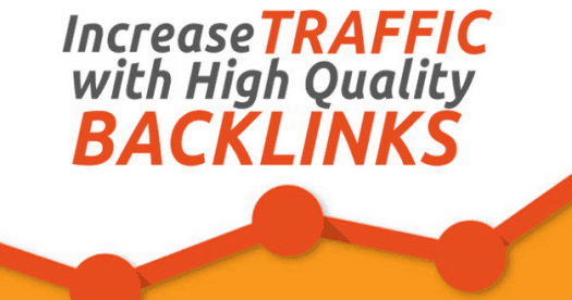 Builds Quality Back-links