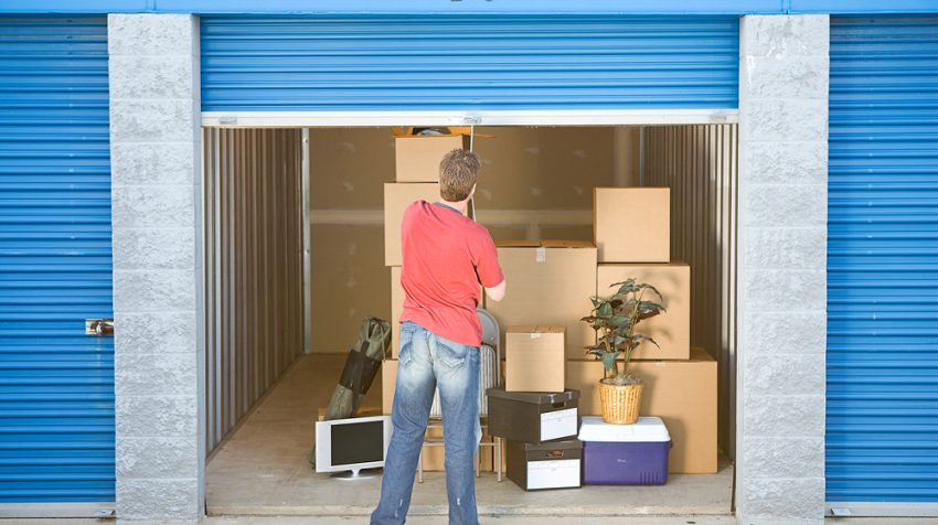 Tips to Keep Your Items Safe in Self Storage Units – Business Module Hub
