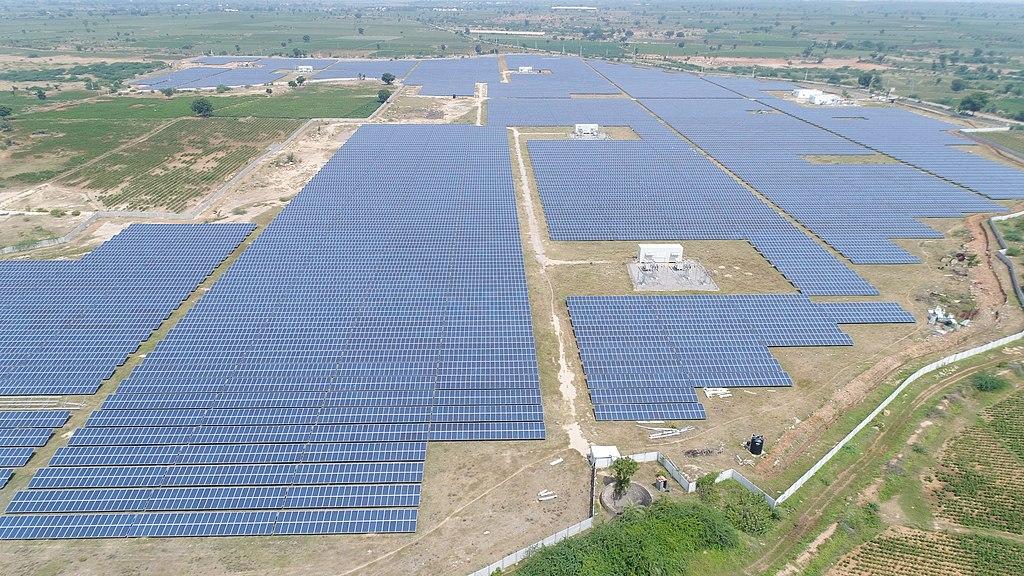 How Solar is set to change Energy scenario in India in 2019-20