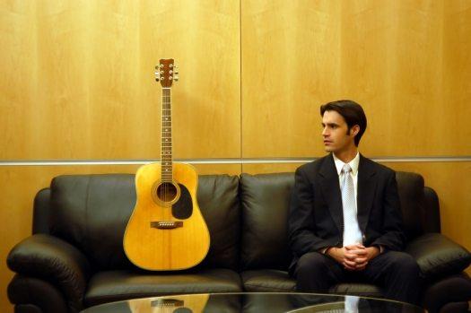 Professional Music Attorney
