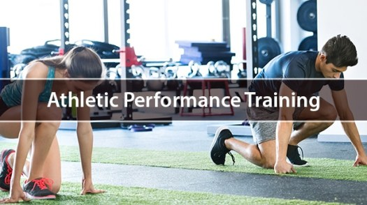 athletic performance workout