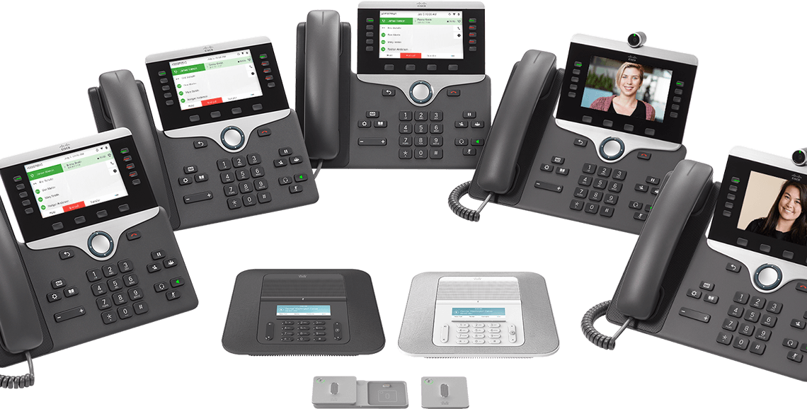 ip phones for small offices