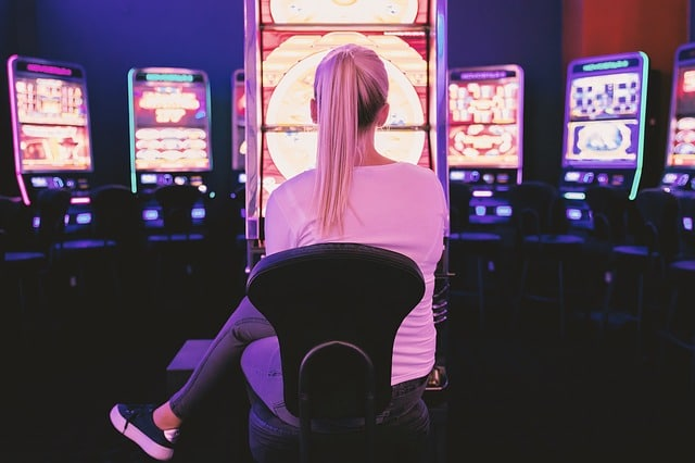 Online betting - don't get scammed