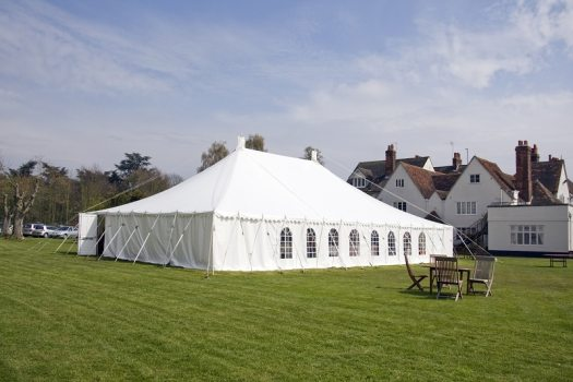 Heavy Duty Marquee for Sale