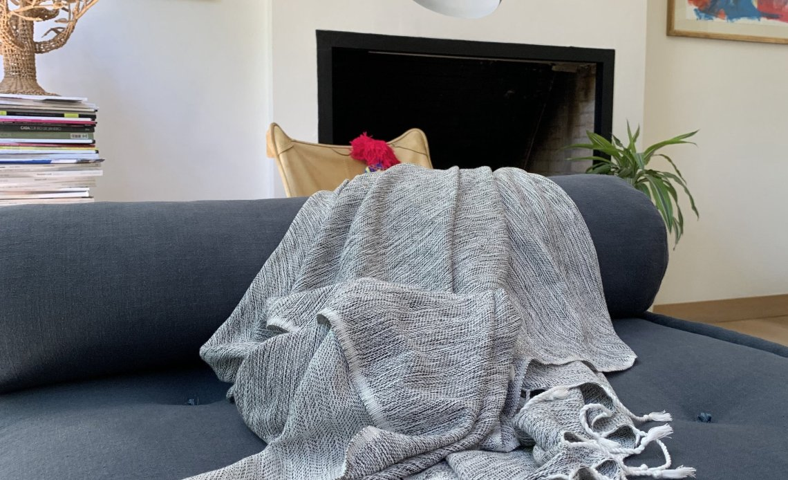 Factors to Consider while Buying the Perfect Throw Blanket _ Images