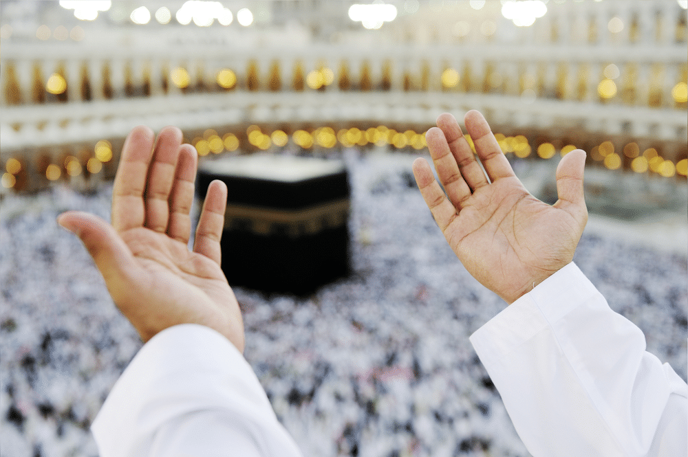 Travel tips for Solo Umrah