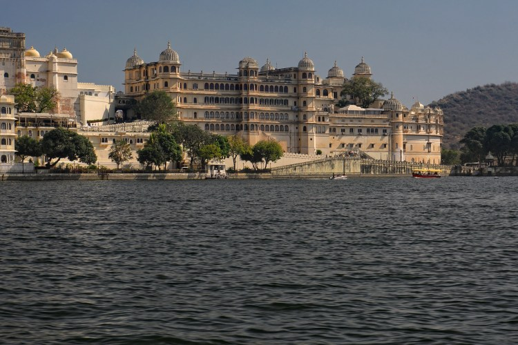 Finest of Indian tourist places