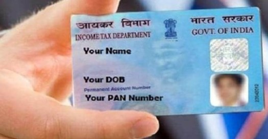 Pan Card for NRI