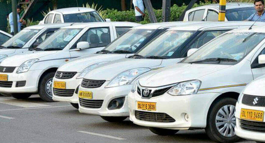 One-way taxi from Delhi to Jalandhar,