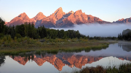 Grand Teton – United States of America