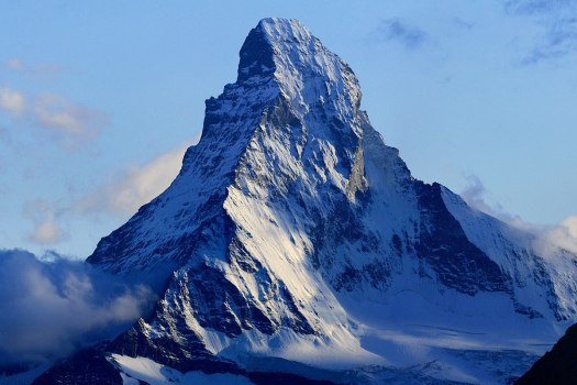 Swiss Alps/The Matterhorn – Switzerland