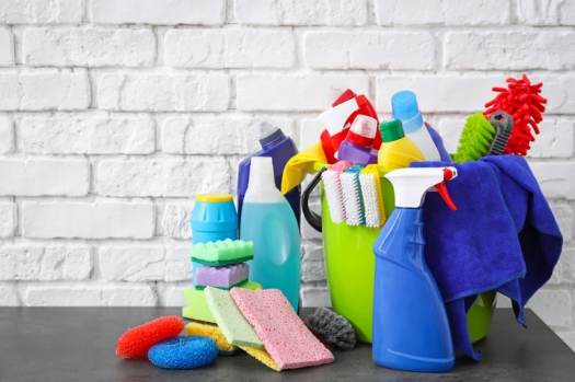 Cleaning Supplies 2 cf8912ed