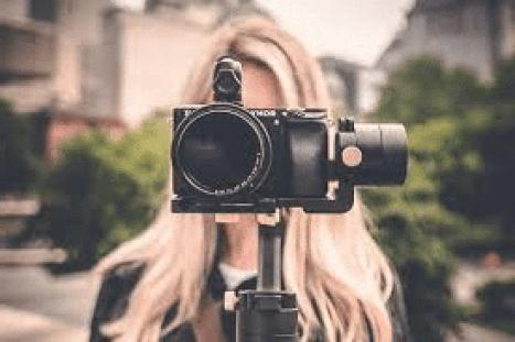 video stablization