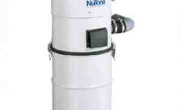 NuTone CV353 Central Vacuum System 92958f5e
