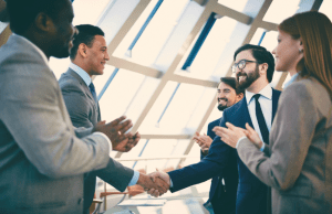 8 Important Traits of Successful Salespeople