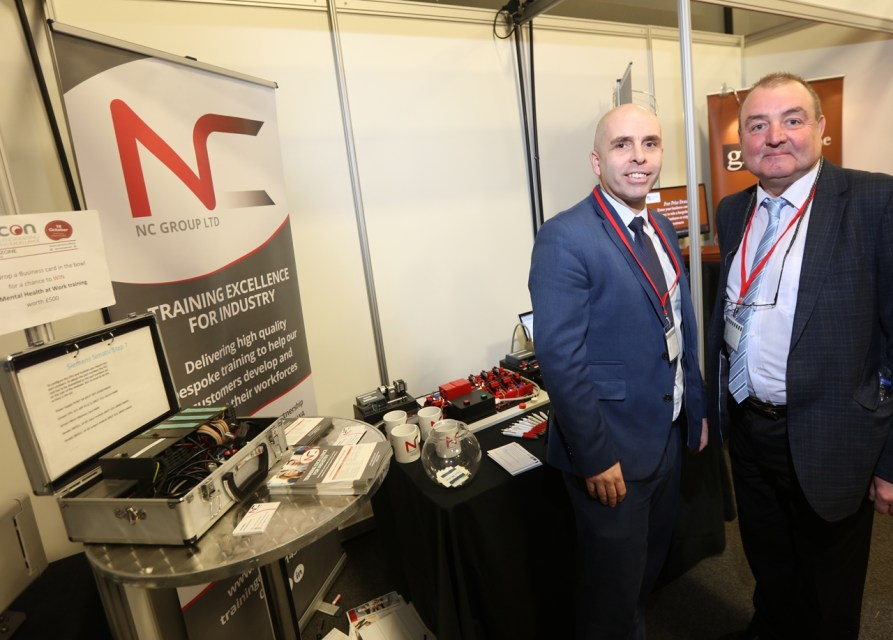 Businesses urged to tap into manufacturing expo support programme