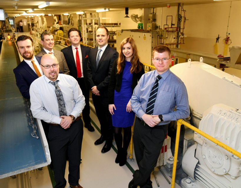 MBO creates new advanced North East-based engineering business