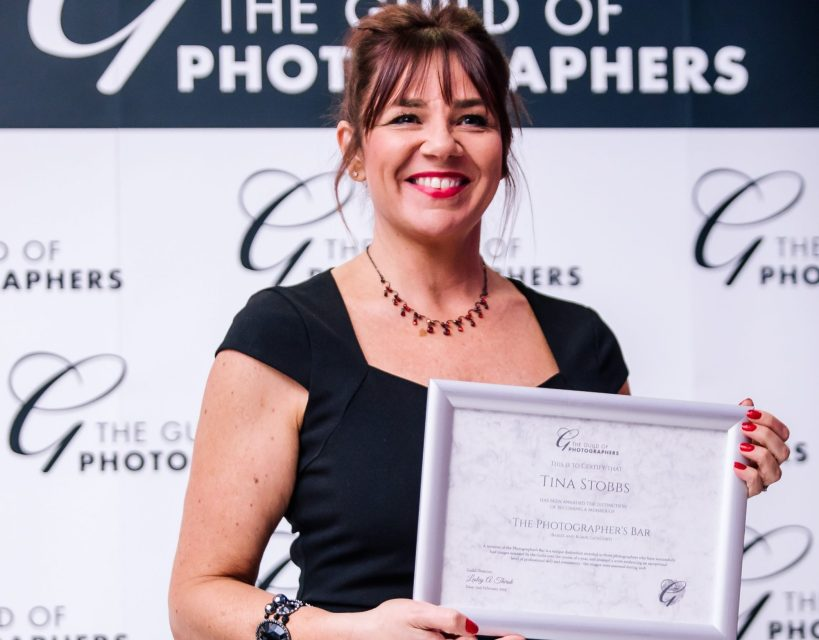 International recognition for Whitley Bay photographer