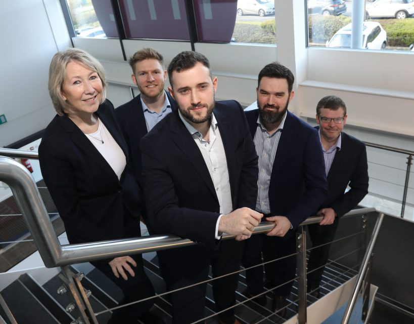 Growth for accountancy firm as it announces another key appointment