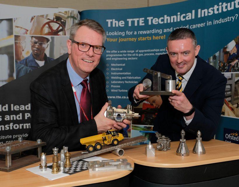Regional organisation opens Peterlee training facility