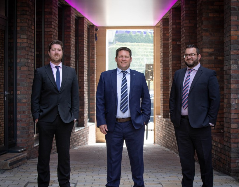 New Teesside and Yorkshire office for growing planning firm