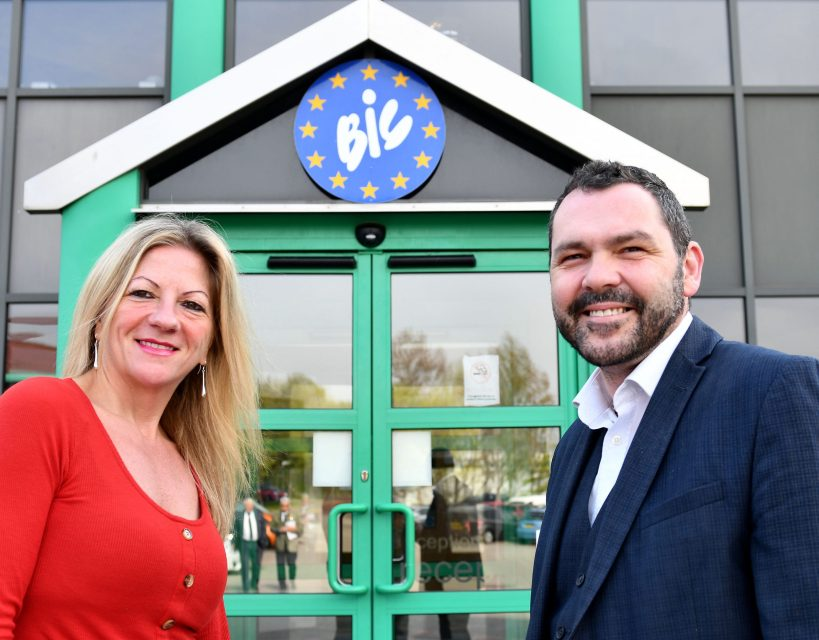 Sunderland Echo relocates to the North East BIC