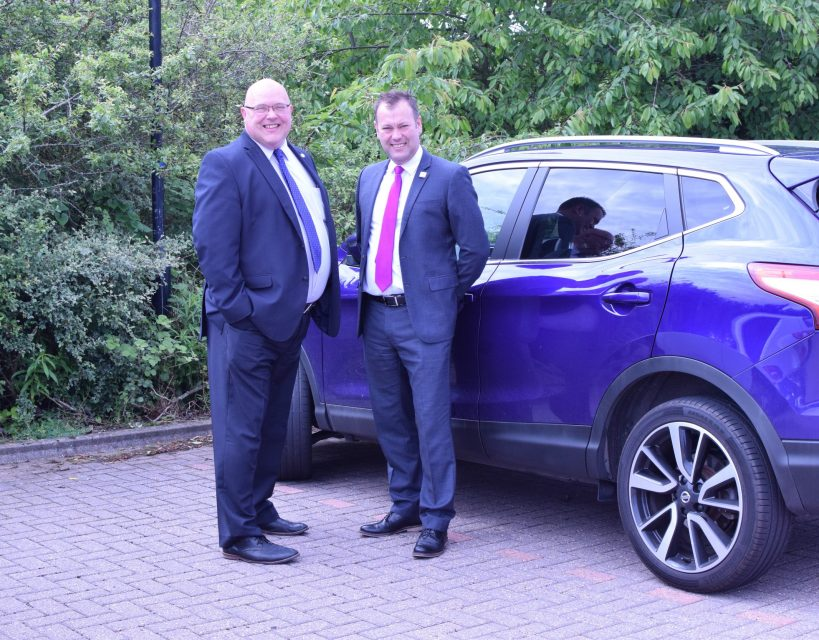National automotive conference comes to Sunderland