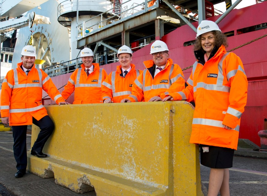 Offshore engineering firm expands following management buyout