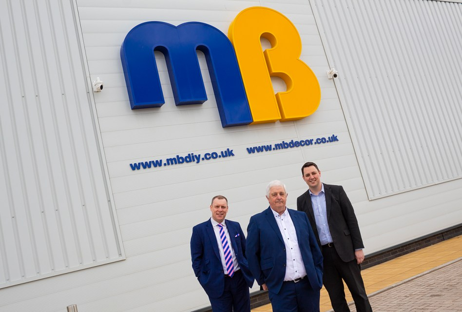 Tees Valley mayor officially opens family firm's £2.5m flagship premises