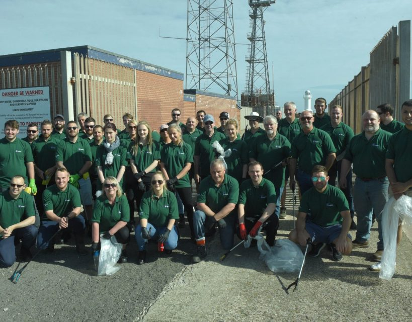 PD Ports hosts green-themed programme of activities