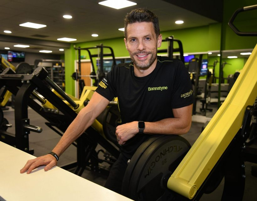 Head of fitness announced for The Bannatyne Group