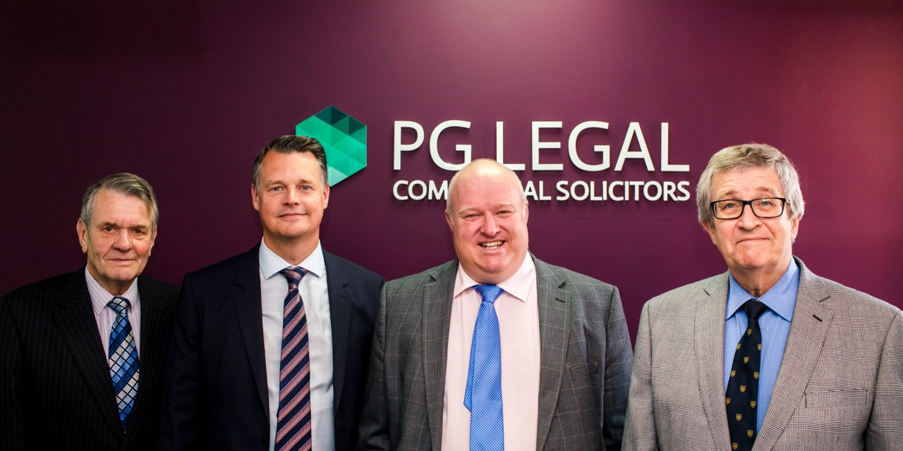 Father and son join growing Gateshead law firm