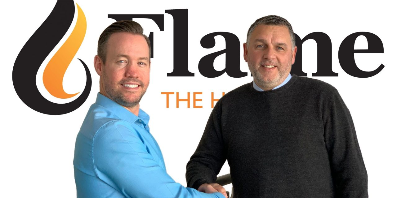 Flame Heating announces the appointment of Group Operations Director