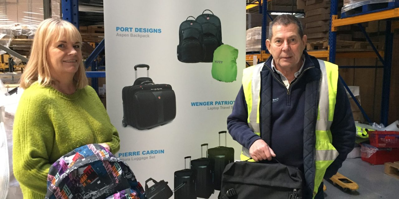 Family run business increases turnover after Northumberland relocation